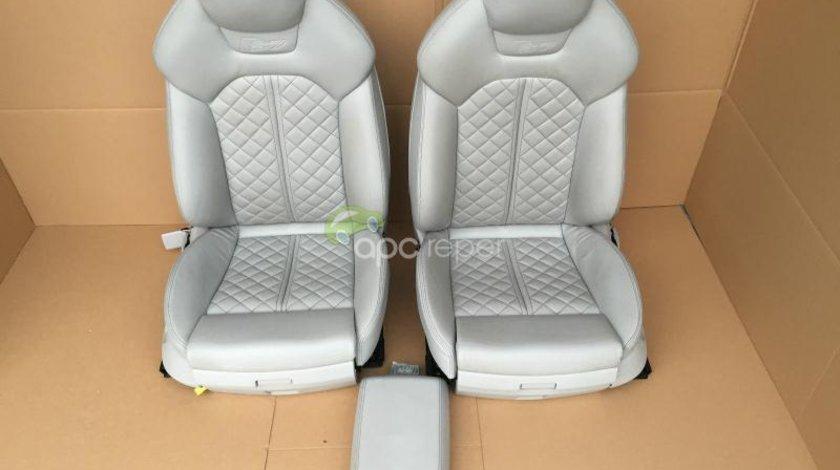 Interior Complet Audi A7 4G / S7 Original Gri