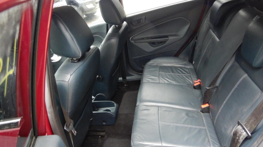 Interior complet Ford Fiesta 6 2009 Hatchback 1.6 TDCI