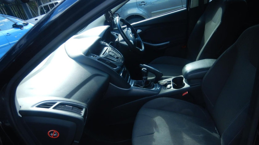 Interior complet Ford Focus 3 2011 Hatchback 1.6i