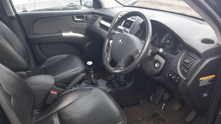 Interior complet Kia Sportage 2007 SUV 2.0CRDI