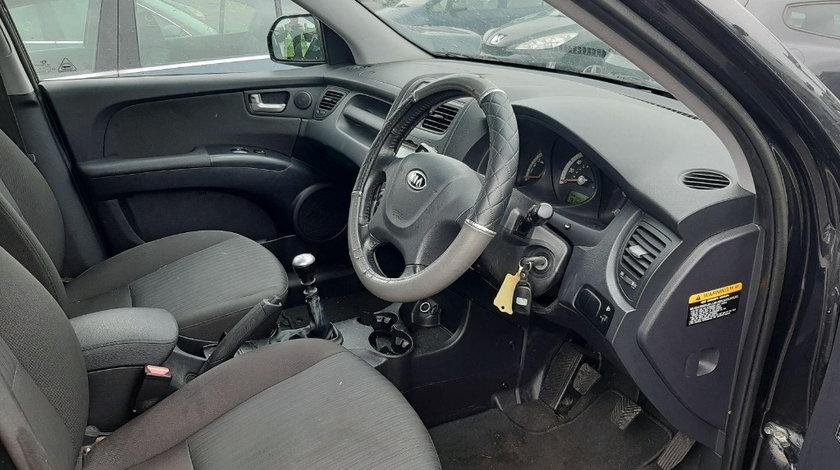 Interior complet Kia Sportage 2010 Suv 2.0 CRDI