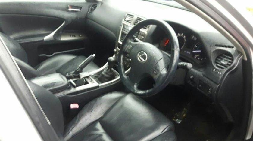Interior complet Lexus IS 2006 Berlina 2.2