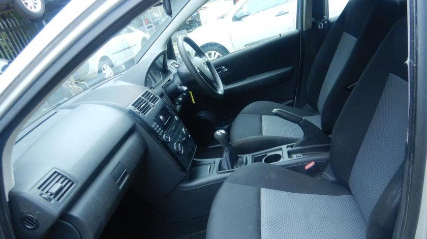 Interior complet Mercedes A-Class W169 2006 Hatchback 1.7