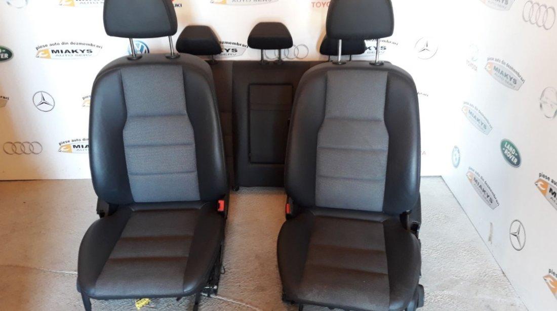 Interior complet Mercedes C-class W204