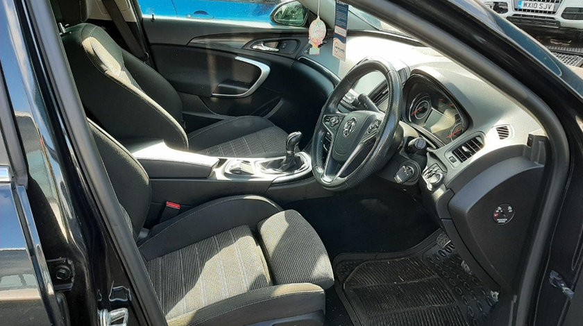 Interior complet Opel Insignia A 2014 Break 2.0 CDTI