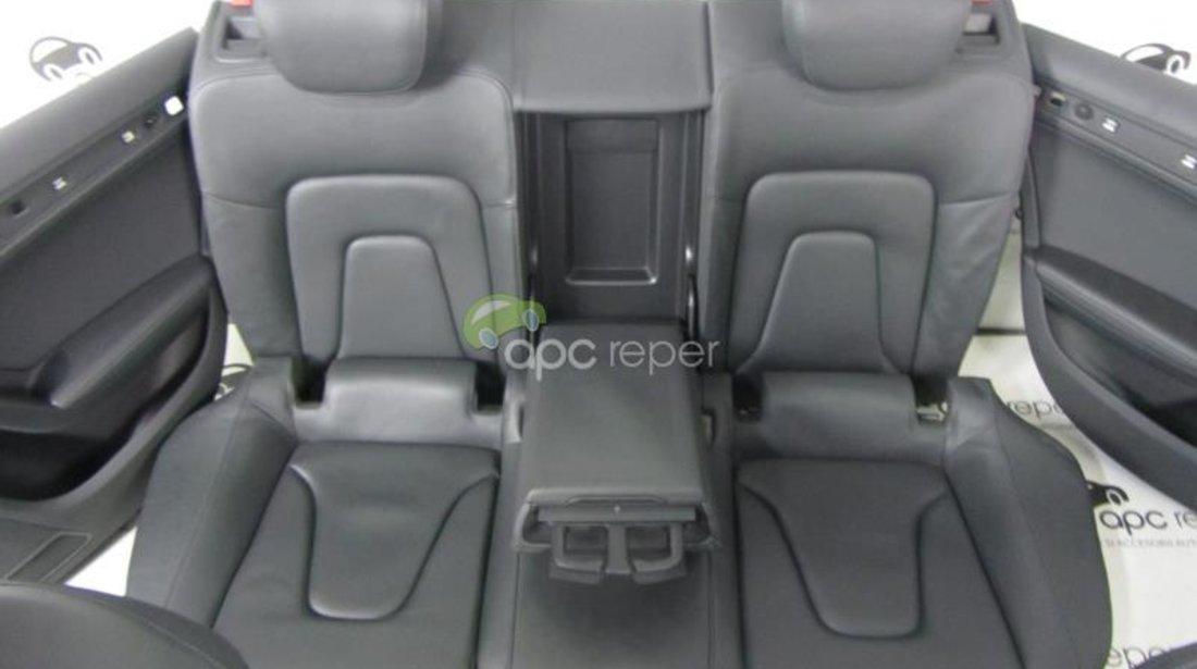 Interior complet S-line Scaune S line Audi A5 Sportback Original