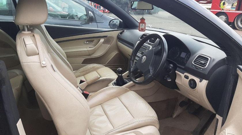 Interior complet Volkswagen Eos 2007 Cabrio 1.6 FSi
