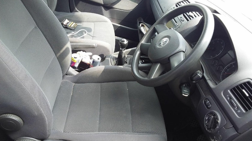 Interior complet Volkswagen Golf 5 2004 Hatchback 1.6 FSi