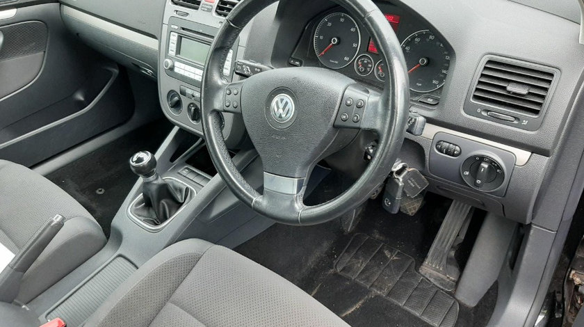 Interior complet Volkswagen Golf 5 2008 Hatchback 1.9 TDI