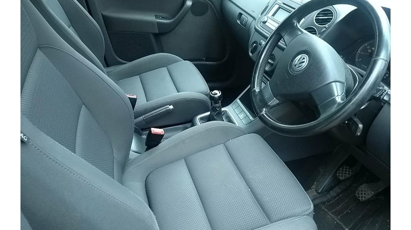 Interior complet Volkswagen Golf 5 Plus 2009 Hatchback 1.4 TSI