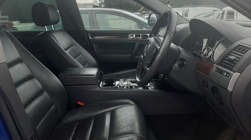 Interior complet Volkswagen Touareg 7L 2006 SUV 2.5 TDI