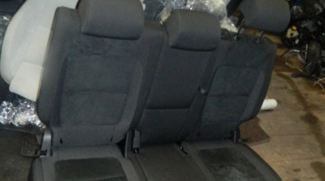 Interior complet Vw Tiguan 1.4Tsi model 2010-2015