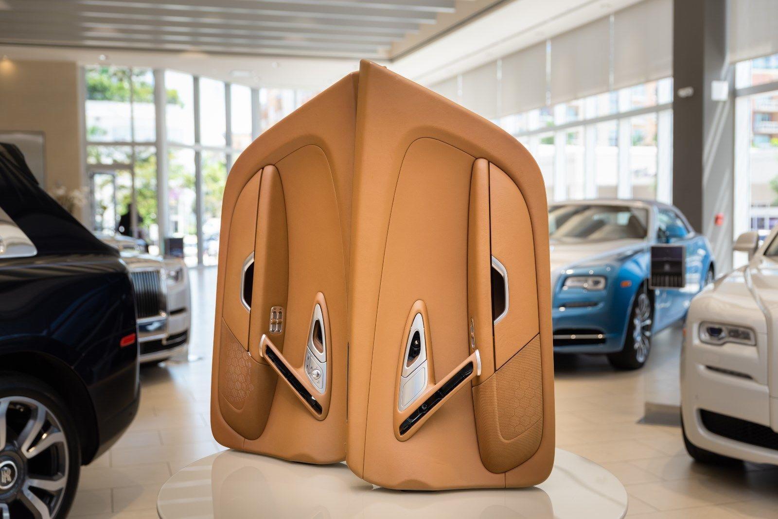 Interior de Bugatti Veyron la vanzare - Interior de Bugatti Veyron la vanzare
