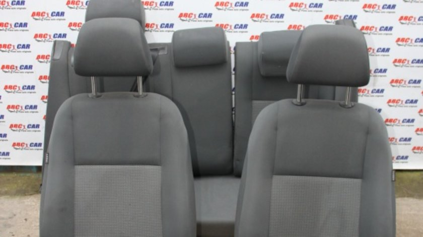 Interior din material textil VW Golf 5 Variant model 2006