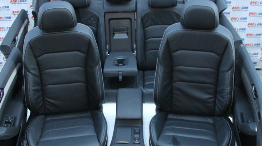 Interior din piele cu ergoComfort VW Arteon ( Anglia ) model 2018