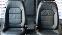 Interior electric din piele VW Passat CC model 201...