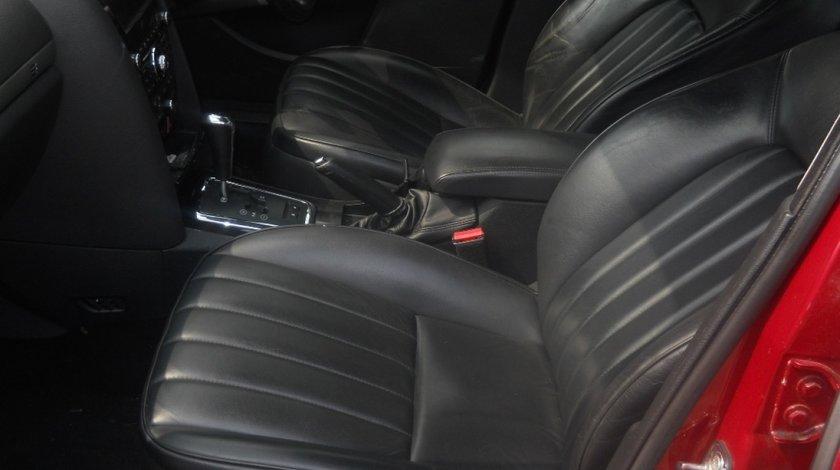 Interior Full Piele Cu Scaune Electrice Si Incalzite Peugeot 407
