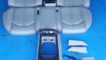 Interior gri, piele, full electric Audi A8 4H D4 2...