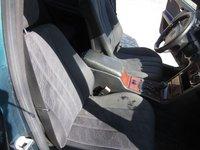 Interior Mercedes E220 W210