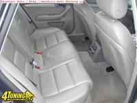 interior piele AUDI A6