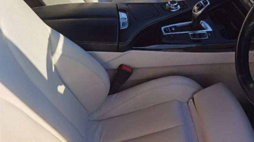 Interior piele BMW 640d F06