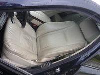 Interior piele complet BMW Seria 7 E65 limuzina