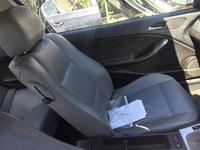 Interior piele crem BMW E46 coupe NFL an 2002