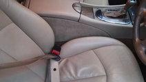 Interior piele crem Mercedes E class w211 Facelift