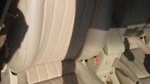 Interior piele crem,VW Passat B5.5, caroserie Cara...