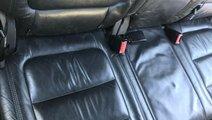 Interior piele cu scaune incalzite VW Tiguan 2007-...