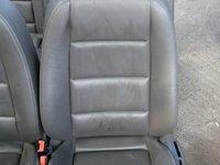 Interior piele gri Audi A4 B6, an fabr. 2005