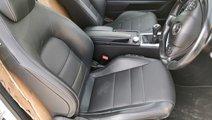 Interior piele Mercedes E Class coupe C207 2009 //...
