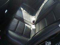 Interior piele neagra Audi A4 B7 berlina an 2006