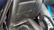 Interior piele negru, BMW Seria 5 E60, caroserie S...
