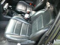 Interior piele Opel Frontera B 1991 2004 cu scaune incalzite fata