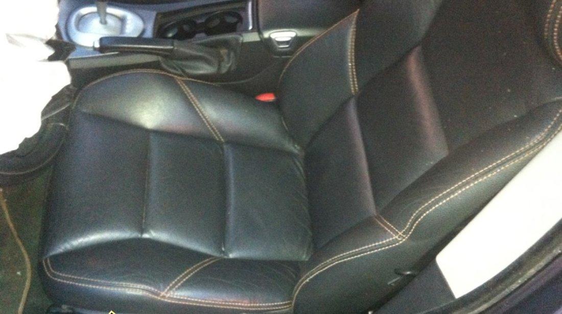 Interior piele volvo s60 2001 2009