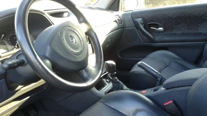Interior Renault Laguna