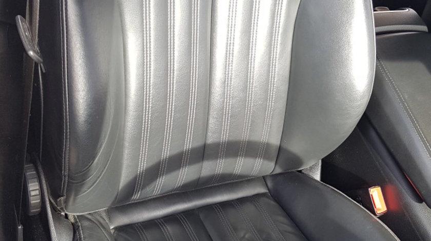 Interior S-Line Audi A6 4G 2012