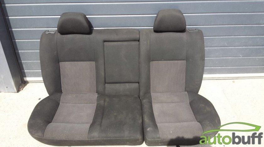 Interior scaune +bancheta Volkswagen Golf IV 1997-2004