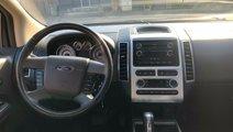 Interior scaune de piele încălzite Ford Edge 3.5...