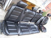 Interior scaune incalzite si banchete piele bmw e36 compact seria 3