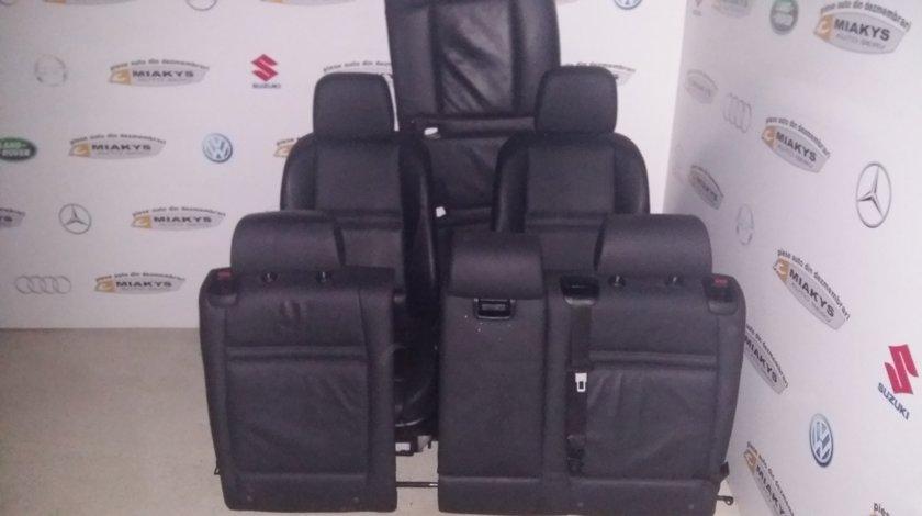 Interior(scaune) sport BMW X5 E70