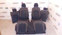 Interior (scaune) VW Golf 7 (piele alcantara)