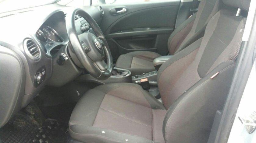 Interior Seat Leon 2 ; 5-hatchback