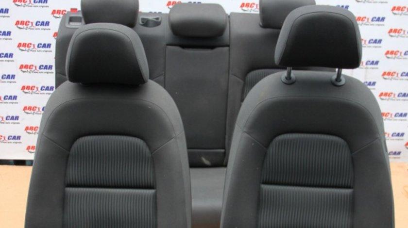 Interior textil Audi A4 B8 8K Avant model 2012