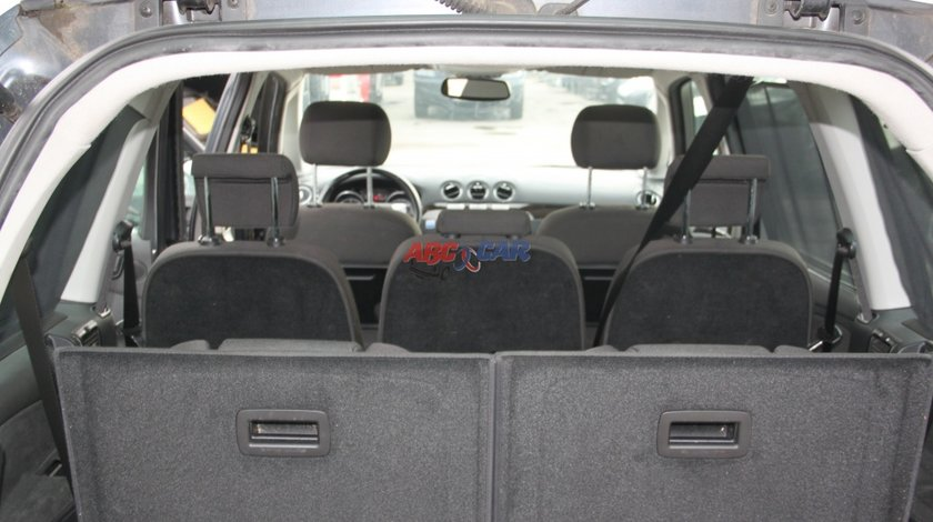 Interior textil complet cu 7 locuri (scaune fata incalzite) Ford Galaxy model 2007