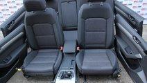 Interior textil complet (ENG) VW Passat B8 limuzin...