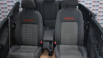 Interior textil complet GOAL VW Golf 5 Plus model ...