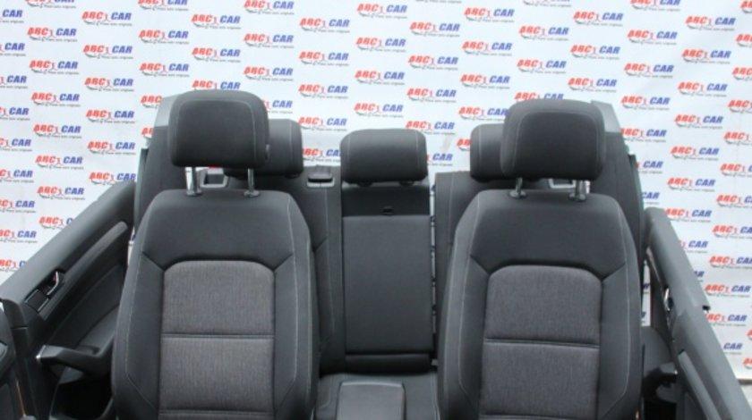 Interior textil cu ErgoComfort electric VW Passat B8 Variant ( Anglia ) model 2016