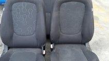 Interior textil scaune + bancheta hyundai i20